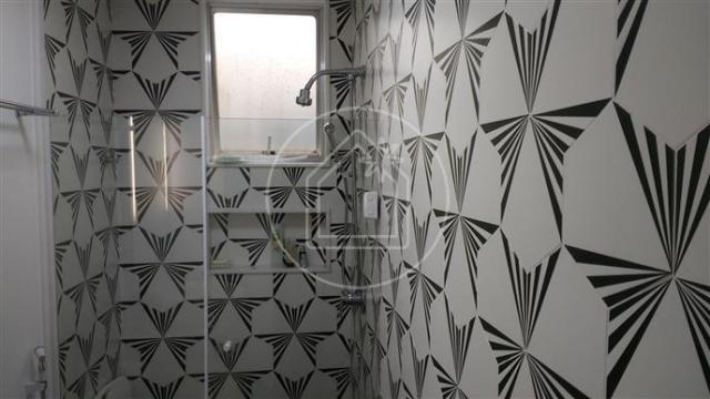 Apartamento à venda com 2 dormitórios em Alto da boa vista, Rio de janeiro cod:851666 - Foto 7