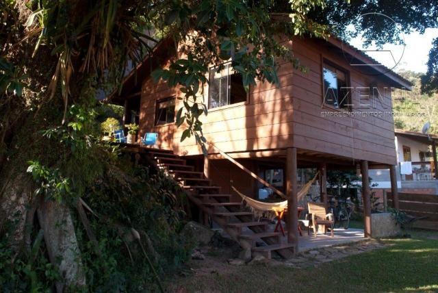 Casa à venda com 3 dormitórios em Praia da ferrugem, Garopaba cod:1909