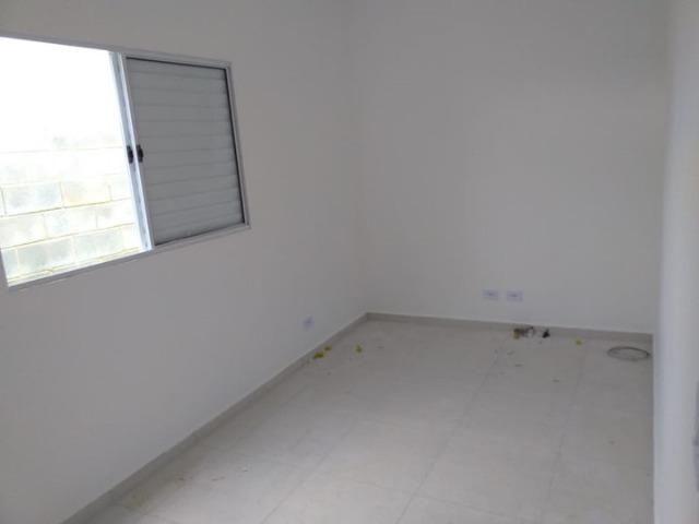 Vende || Casa Nova no Golfinhos || 02 dormitórios || Preço Especial || 190 mil - Foto 10