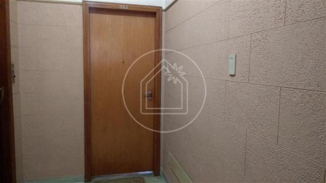 Apartamento à venda com 2 dormitórios em Alto da boa vista, Rio de janeiro cod:851666 - Foto 18