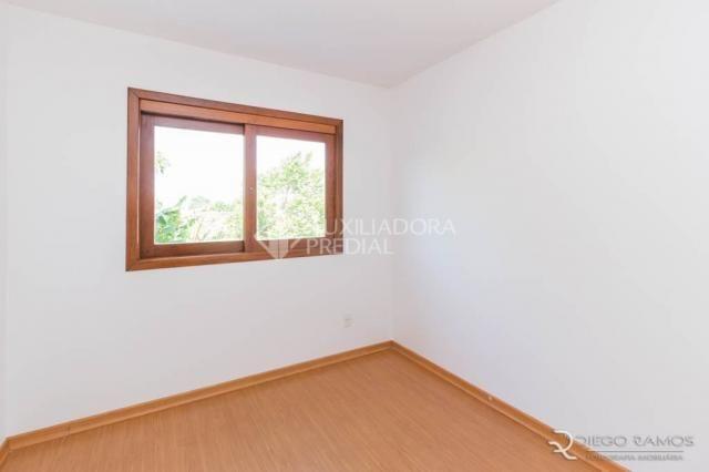 Casa de condomínio para alugar com 3 dormitórios em Ipanema, Porto alegre cod:291652 - Foto 17
