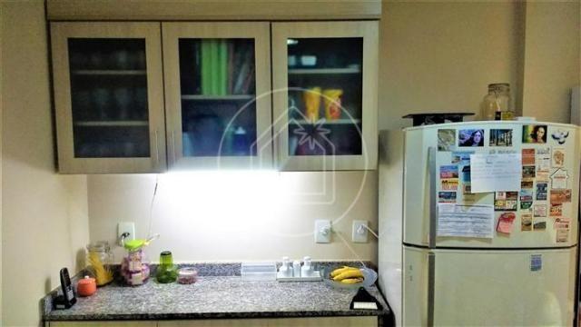 Apartamento à venda com 2 dormitórios em Alto da boa vista, Rio de janeiro cod:851666 - Foto 14
