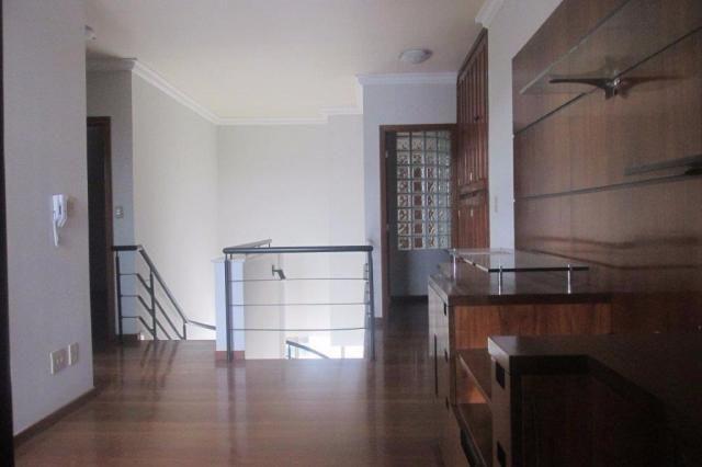 Cobertura à venda, 4 quartos, 4 vagas, gutierrez - belo horizonte/mg - Foto 3