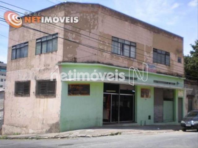 Escritório à venda em Bonfim, Belo horizonte cod:125674
