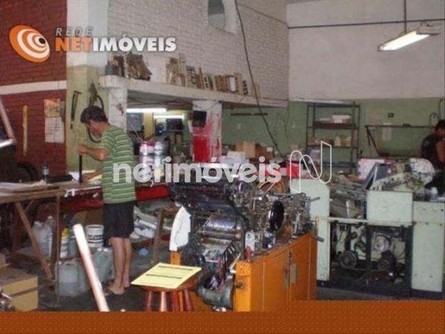 Escritório à venda em Bonfim, Belo horizonte cod:125674 - Foto 5