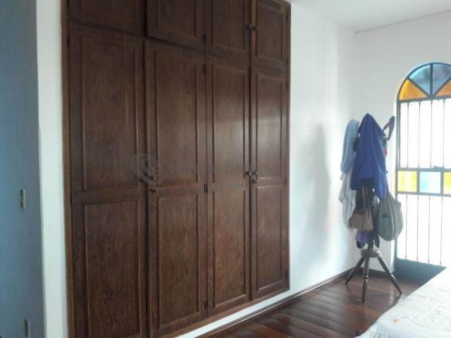 Casa à venda com 3 dormitórios em Caiçaras, Belo horizonte cod:691558 - Foto 12