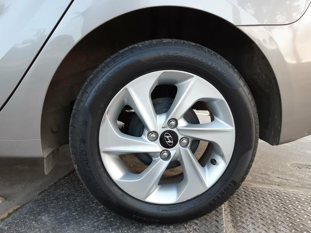 Hyundai Hb-20 S Premium 1.6 Automático 2018 Único Dono Novo - Foto 16