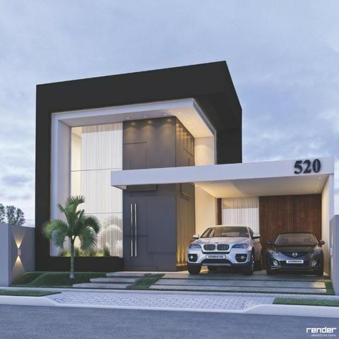 Casa Condomínio Sol Nascente Orla - 200 m² Venda