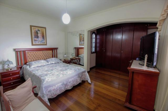 Casa à venda com 4 dormitórios em Glória, Belo horizonte cod:678740 - Foto 20