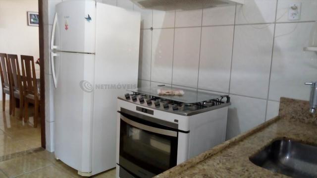 Casa à venda com 3 dormitórios em Pindorama, Belo horizonte cod:569036 - Foto 18