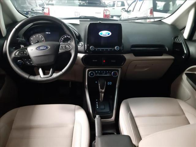 Ford Ecosport 2.0 Direct Titanium - Foto 2