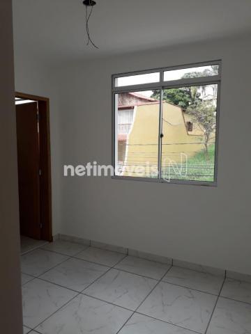Apartamento à venda com 2 dormitórios em Havaí, Belo horizonte cod:664899