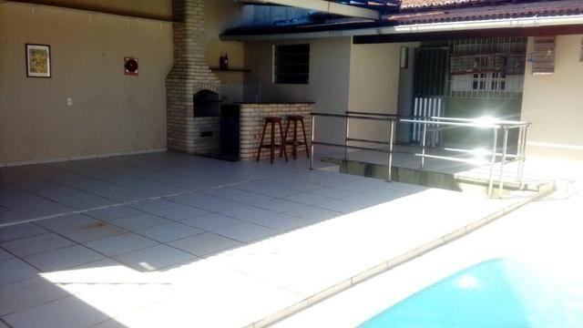 Casa para venda tem 300 metros quadrados com 4 quartos em Nova Parnamirim - Parnamirim - R - Foto 16