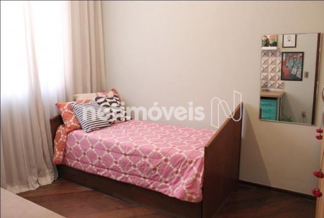 Apartamento à venda com 4 dormitórios em Estoril, Belo horizonte cod:540409 - Foto 17