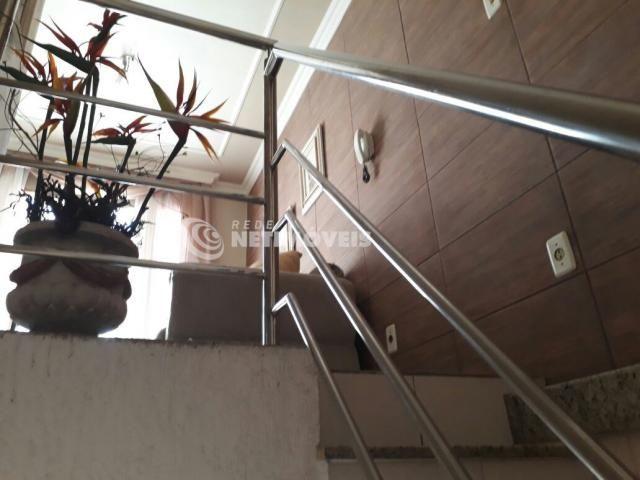 Casa à venda com 3 dormitórios em Carlos prates, Belo horizonte cod:502519 - Foto 8