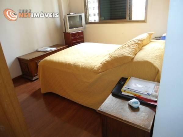 Apartamento à venda com 4 dormitórios em Gutierrez, Belo horizonte cod:443383 - Foto 5