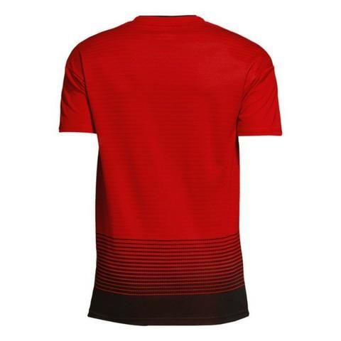 90148d3b0643f Camisa Manchester United 2018 Torcedor Adidas Masculina- Vermelho/ Preto