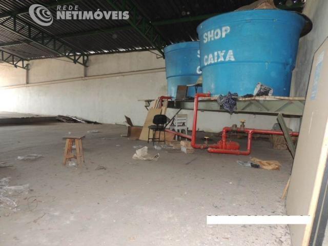 Galpão/depósito/armazém à venda em Aparecida, Belo horizonte cod:569445 - Foto 4