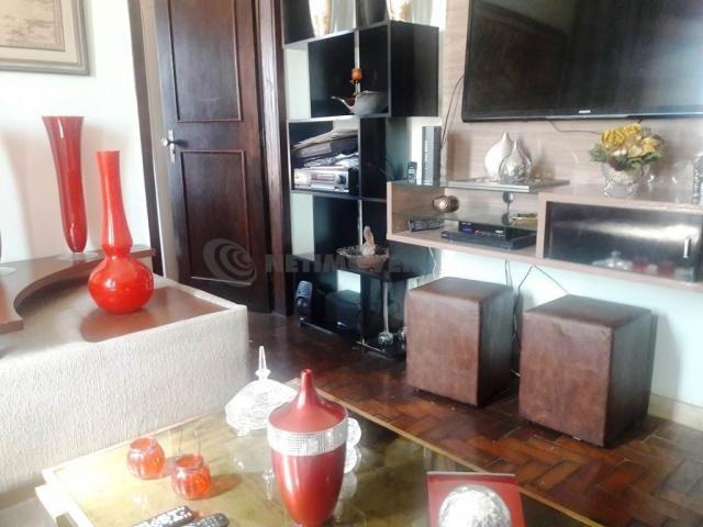 Casa à venda com 5 dormitórios em Santo andré, Belo horizonte cod:681867 - Foto 13