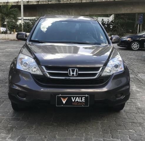 Honda Cr-v lx em perfeito estado