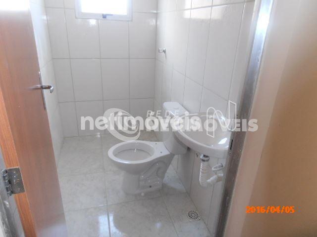 Casa de condomínio para alugar com 2 dormitórios em Pedro ii, Belo horizonte cod:739740 - Foto 4