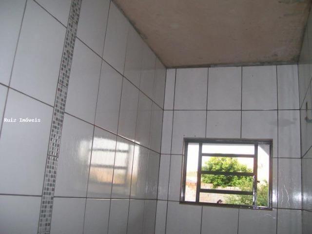 Casa Maré Mansa em Terreno 14 x 21 mts - Foto 6