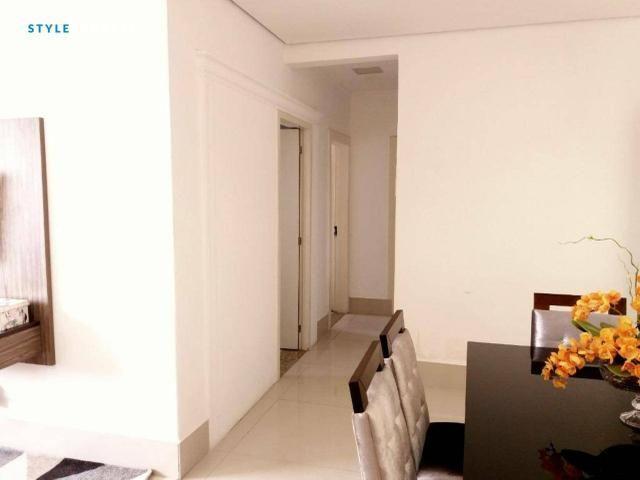 Edifício Boulevard- 4 quartos - Foto 16