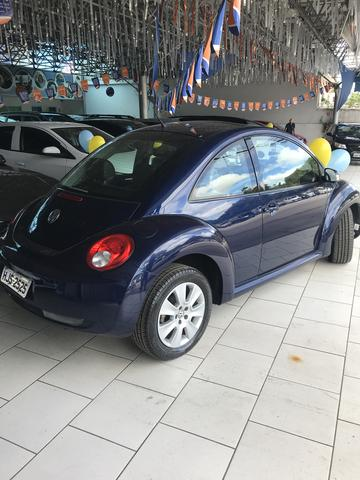 New beetle 2.0 completo 2009 - Foto 2