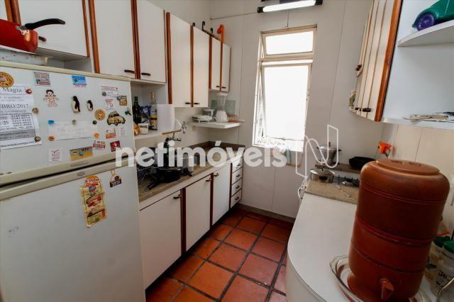 Apartamento à venda com 3 dormitórios em Sion, Belo horizonte cod:17221 - Foto 10