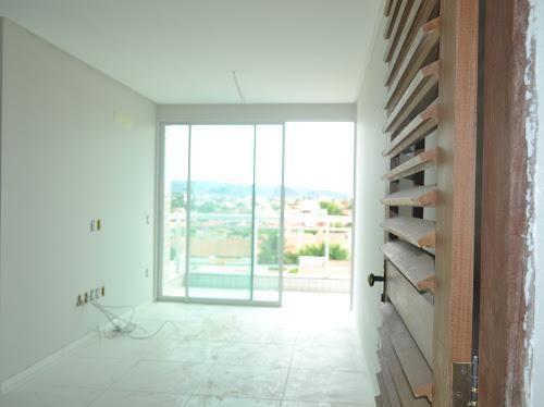 Apartamento residencial à venda, Pirajá, Juazeiro do Norte. - Foto 11