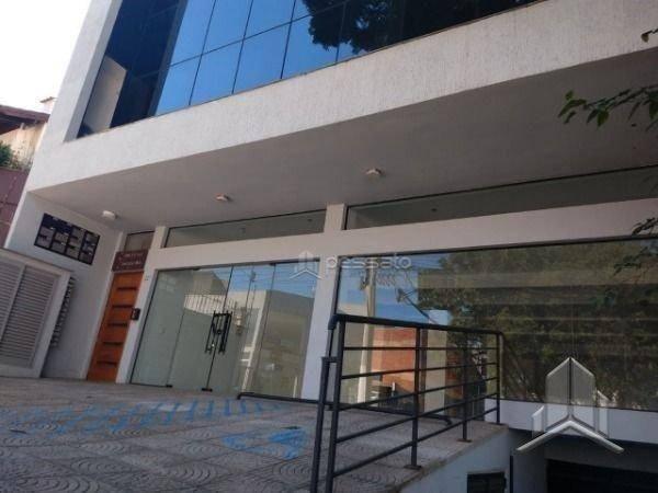 Sala à venda, 46 m² por r$ 251.000,00 - centro - gravataí/rs