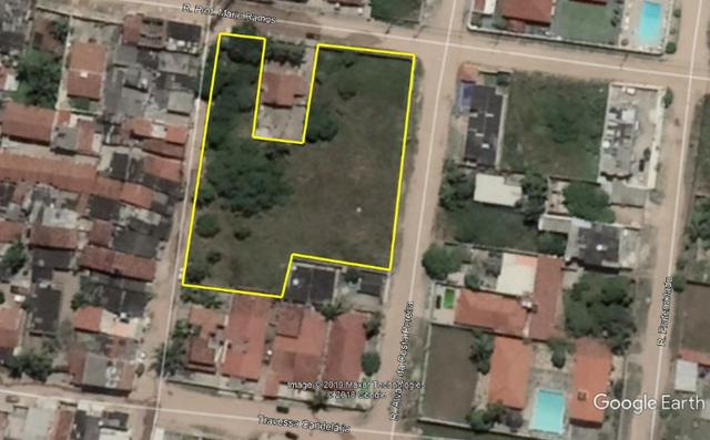 Área / Terreno com 3800m² em Candeias, perfeito para condomínio de Casas - Foto 3