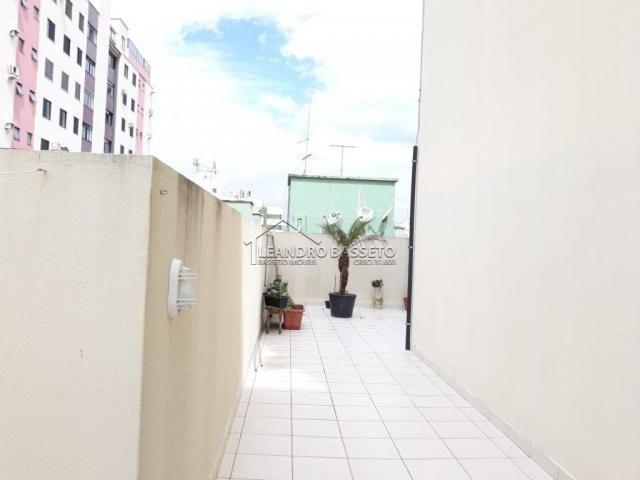 Apartamento à venda com 2 dormitórios em Estreito, Florianópolis cod:2110 - Foto 14