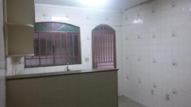 Casa com 3 dormitórios à venda, 388 m² por r$ 580.000 - caiçara - belo horizonte/mg - Foto 13