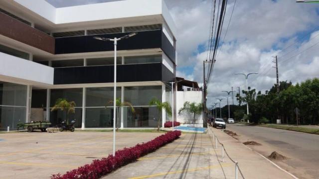 Loja para alugar, 40 m² por r$ 3.000,00/mês - calhau - são luís/ma - Foto 4
