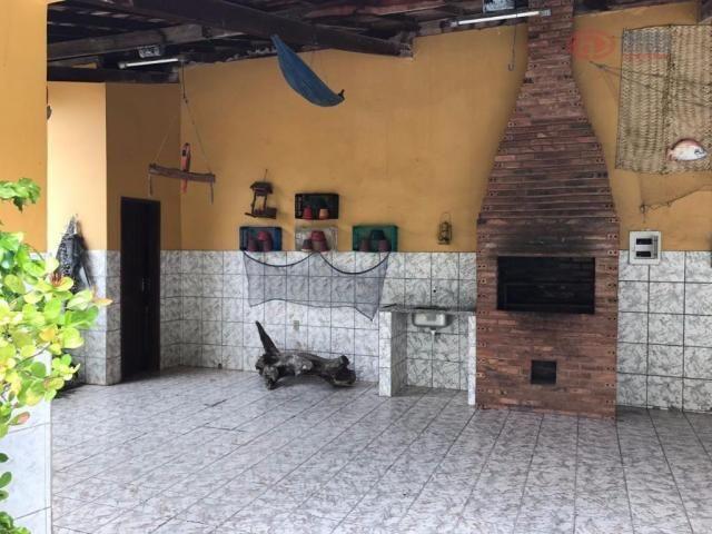 Chácara residencial à venda, panaquatira, são josé de ribamar. - Foto 7