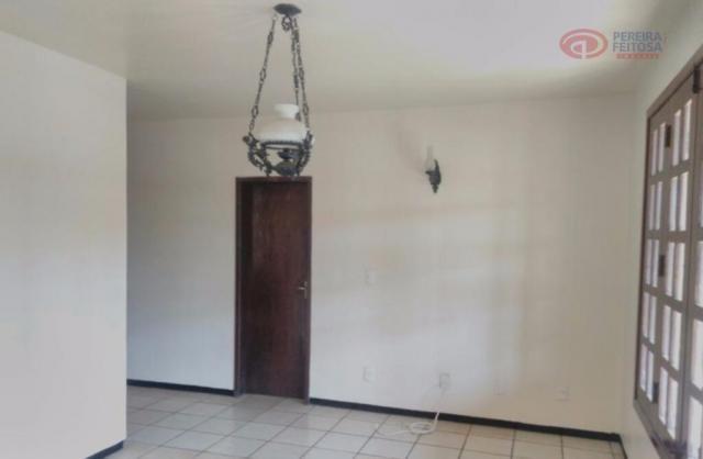 Casa residencial para locação, jardim são francisco, são luís - ca1083. - Foto 13