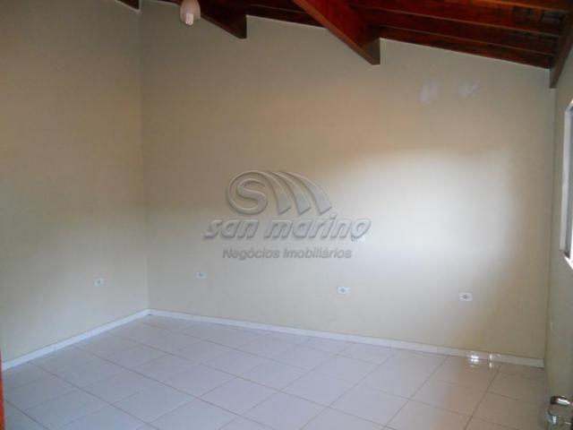 Casa à venda com 5 dormitórios em Residencial jaboticabal, Jaboticabal cod:V4303 - Foto 17