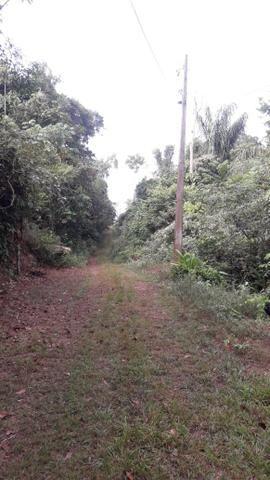 Terreno na estrada de Manacapuru 10 mil