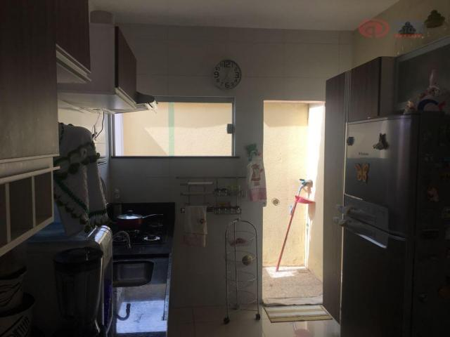 Casa residencial à venda, Alto Do Jaguarema, São José de Ribamar - CA1330. - Foto 10