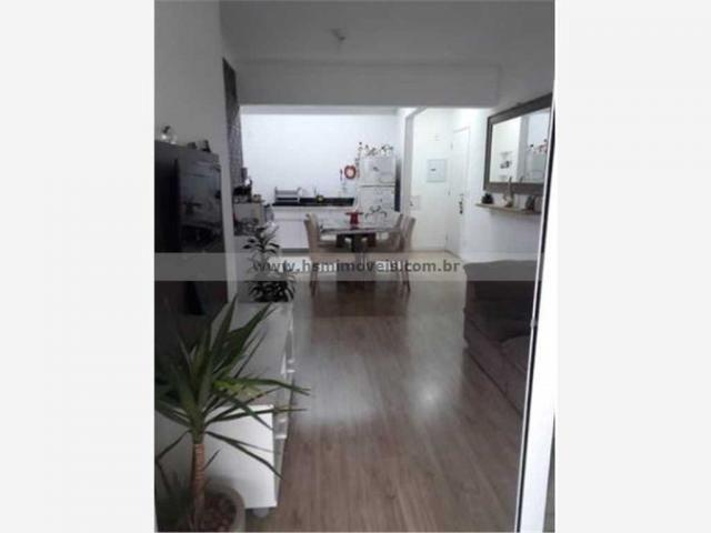 Apartamento à venda com 3 dormitórios em Centro, Sao bernardo do campo cod:15298