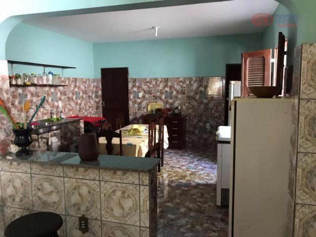 Chácara residencial à venda, panaquatira, são josé de ribamar. - Foto 16