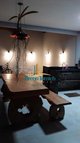 Casa com 3 dormitórios à venda por R$ 430.000,00 - Nova Canaã - Teixeira de Freitas/BA - Foto 6