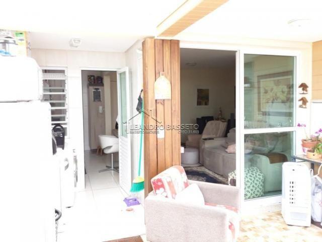 Apartamento à venda com 2 dormitórios em Estreito, Florianópolis cod:2110 - Foto 10