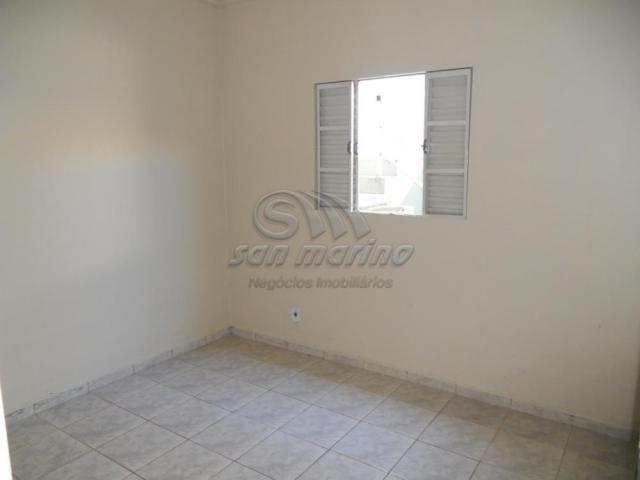 Casa à venda com 5 dormitórios em Residencial jaboticabal, Jaboticabal cod:V4303 - Foto 9