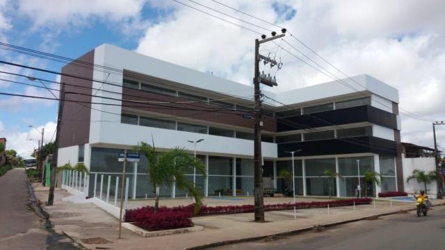 Loja para alugar, 40 m² por r$ 3.000,00/mês - calhau - são luís/ma - Foto 2