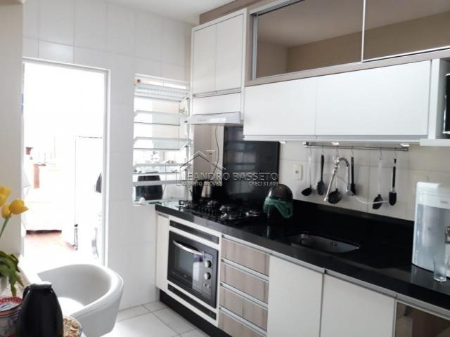 Apartamento à venda com 2 dormitórios em Estreito, Florianópolis cod:2110 - Foto 11