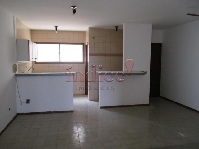 Apartamento para alugar com 1 dormitórios em Centro, Ribeirão preto cod:7676 - Foto 3