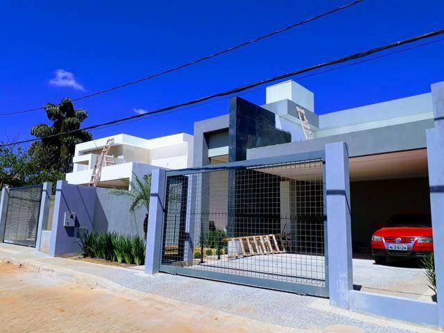 Jockey Club,Casa moderna 4 dormitórios, Vicente Pires - Foto 17