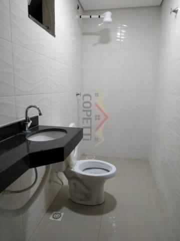 Apartamento 1 Quarto Novo no Porcelanato | DF-425, Região do Grande Colorado, Sobradinho - Foto 6